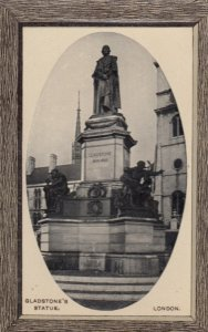 LONDON , England , 00-10s ; Gladstone's Monument
