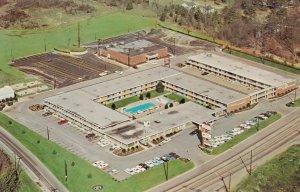CHARLOTTE , North Carolina , 50-60s ; Charlotte Motor Inn