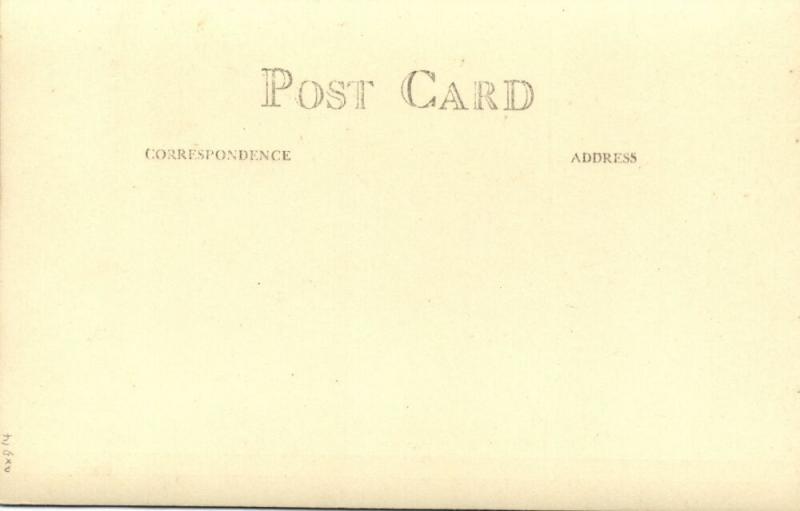 Pitcairn Islands, Byrd Antarctic Expedition III (1939) RPPC (1)