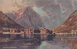 Balholm, Sogue Fiord, Norway, 00-10s