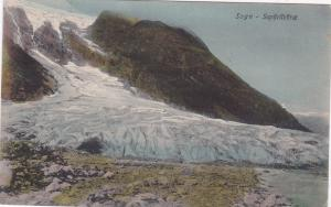 SOGN , Norway , 1932