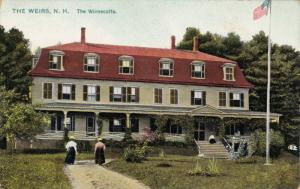 The Winnecotts, The Weirs, New Hampshire, 1900-1910s