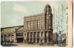Wabash Station, Pittsburgh PA