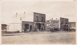 RP: Main Street , GRISWOLD , Manitoba , Canada , PU-1912