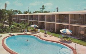 Florida Homestead Howard Johnson's Motor Lodge With Pool