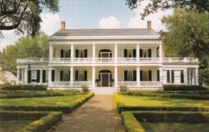 Louisiana St Francisville Rosedown Plantation & Gardens
