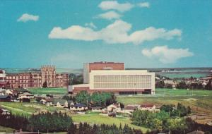 Southern Alberta Jubilee Auditorium,  Calgary,  Alberta,  Canada,  40-60s