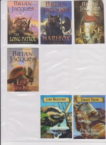 REDWALL COLLECTORS CARDS - 2 - 627