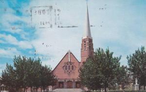 Parish Church , DOLBEAU , Quebec , Canada , PU-1989