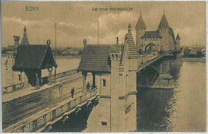 Ansichtskarte  VINTAGE POSTCARD: GERMANY -   Bonn