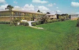 Georgia Valdosta Briarwood Motel & Campground