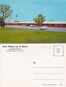 Kent Manor Inn & Motel Wilmington Delaware