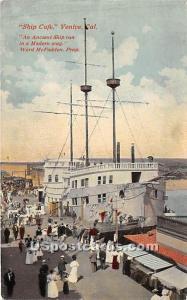 Ship Café