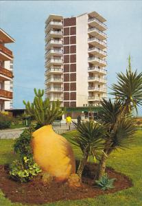 Spain Costa Del Sol Torremolinos Apartamentos Tres Caballos
