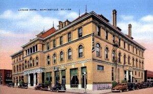 Latham Hotel - Hopkinsville, KY