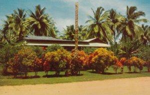 GUAM , 1940s ; Native Residence at TALOFOFO
