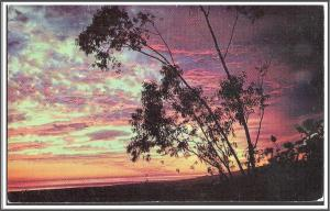 Arkansas - Sunset - [AR-007]