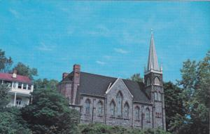 St. Peters Catholic Church, HARPERS FERRY, West Virginia, 40-60's