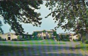 New York Utica Mohawk Technical Institute
