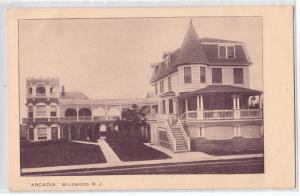 Arcadia, Wildwood NJ