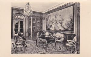 RP, The Library In The Art Gallery, Henry E. Huntington Library & Art Gallery...