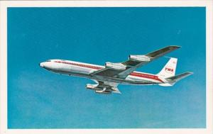 Trans World Airlines Star Stream