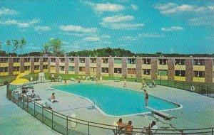 Maine Portland Holiday Inn West With Pool