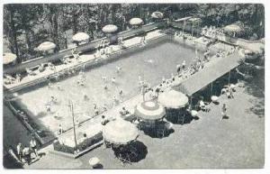 Wardman Park Hotel, Washington, D.C., 1920-40s