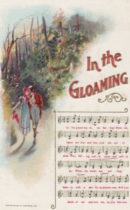 Song In The Gloaming , 1908