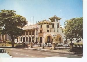 Postal 022613 : Casa de Espa?, San Juan, Puerto Rico