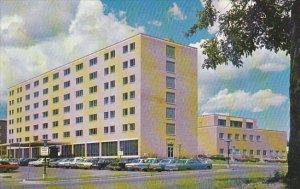Canada St Paul's Hospital Grey Nuns Saskatoon Saskatchewan