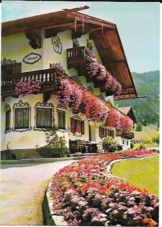 Hotel - Zellerhof  Beautiful European setting