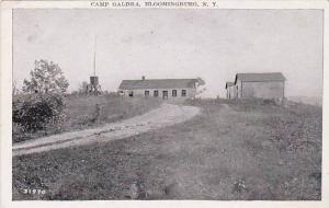 Camp Galbra, Bloomingburg, New York, 00-10s
