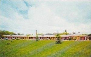 South Carolina Beaufort Coclins Motor Court