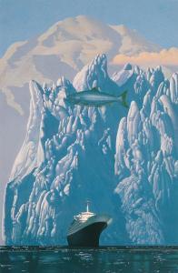 Holland America Cruise Ship to Alaska