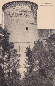 Falaise , France, 00-10s ; Grosse tour Talbot