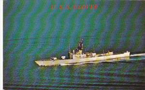 U S S Glover (AGBE-1)