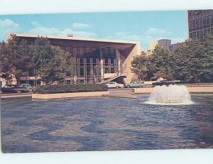 Unused Pre-1980 UNITED NATIONS UN HEADQUARTERS New York City NY hn2645