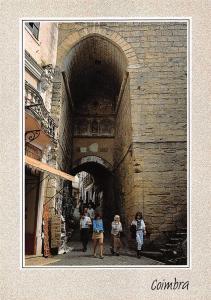 Portugal Arco de Almedina Almedina Arch, Arc