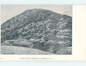Pre-1907 NATURE SCENE Alexandria New Hampshire NH A1431