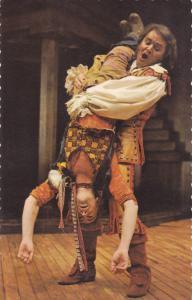 The Taming of The Shrew,Edward Atienza as Grumio,Alan Scarfe as Petruchio,O...