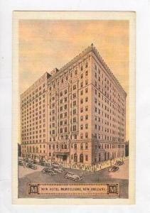 New Hotel Monteleone, New Orleans, Lousiana, 30-40s