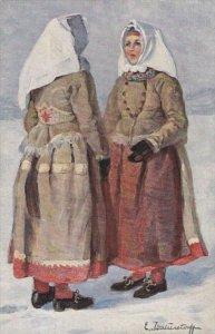 AS: Nordiska museet, Kyrkdrakt Appelbo socken, Dalarna, 00-10s