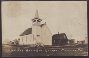United Brethren Church,Moville,IA