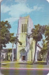 Florida Palm Beach Bethesda By The Sea Church