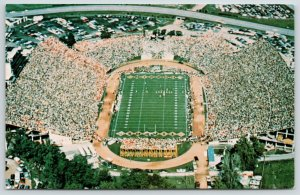 Columbia~University of Missouri~Faurot Field~Tigers Football Stadium~Game Day