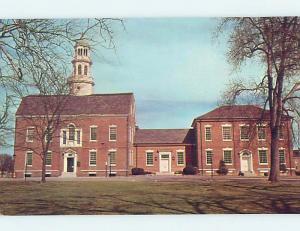 Unused Pre-1980 BUILDING Dover Delaware DE hn8150
