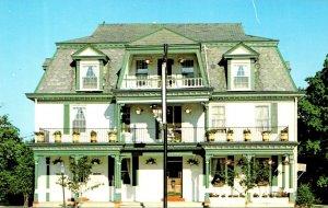 Ohio Worthington The Old Worthington Inn