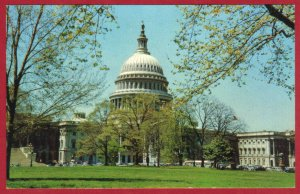 UNITED STATES CAPITOL, WASHINGTON D.C.   SEE SCAN  (86)