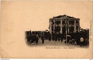 CPA INDOCHINA Phu Lang Thuong Gare VIETNAM (958316)